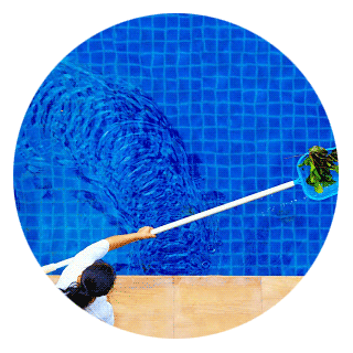 Pool & Spa Service